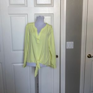 Chico's Woman's summer blouse - Beautiful